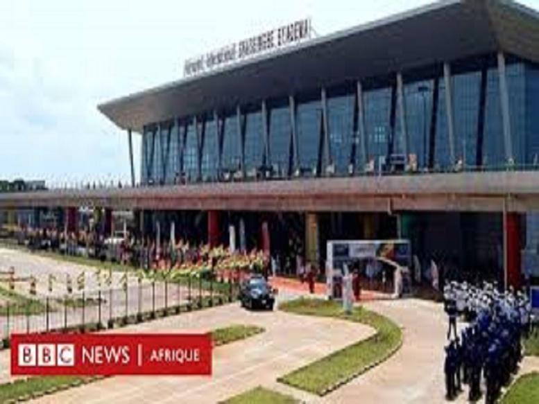 Plainte contre une compagnie aérienne au Togo