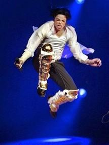 Michael Jackson n'est pas mort !