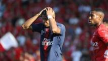LFP, PSG : 3 matches de suspension pour Kylian Mbappé !