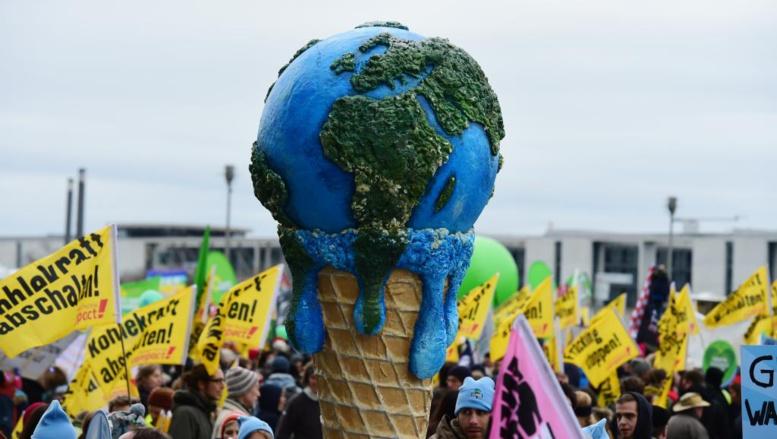 Environnement: à travers le monde, la société civile se mobilise pour le climat