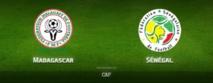 CAN 2019 : le Sénégal accroché à Madagascar (2- 2)