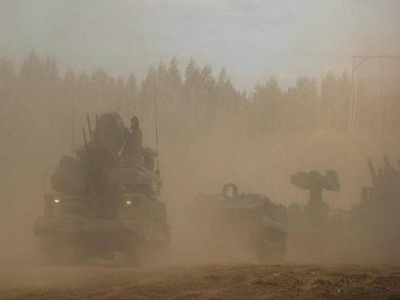 «Vostok 2018»: l'armée russe met cap à l'Est