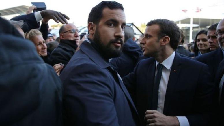"""France: Benalla annonce qu'il se rendra """"contraint"""" devant la Commission d'enquête du Sénat"""