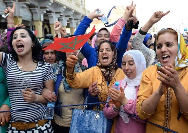 Une loi criminalisant les violences sexuelles entre en vigueur au Maroc