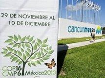 Cancun : un accord à l'arraché et l'Afrique se prépare à accueillir le prochain sommet