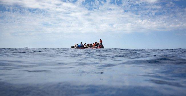 """Migrations subsahariennes : pas de """"ruée vers l'Europe"""" en 2050 selon une étude de l'Ined"""