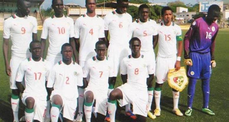Tournoi UFOA U17 : les lionceaux se promènent devant les Leone stars (4-0)