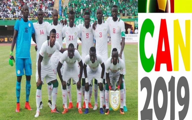 Éliminatoires CAN 2019/ Sénégal-Soudan: ce sera le 13  octobre au Stade Léopold Sédar Senghor
