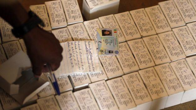 Les élections législatives reportées au Mali