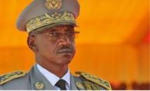 Les raisons de la démission du Général Mamadou Sow