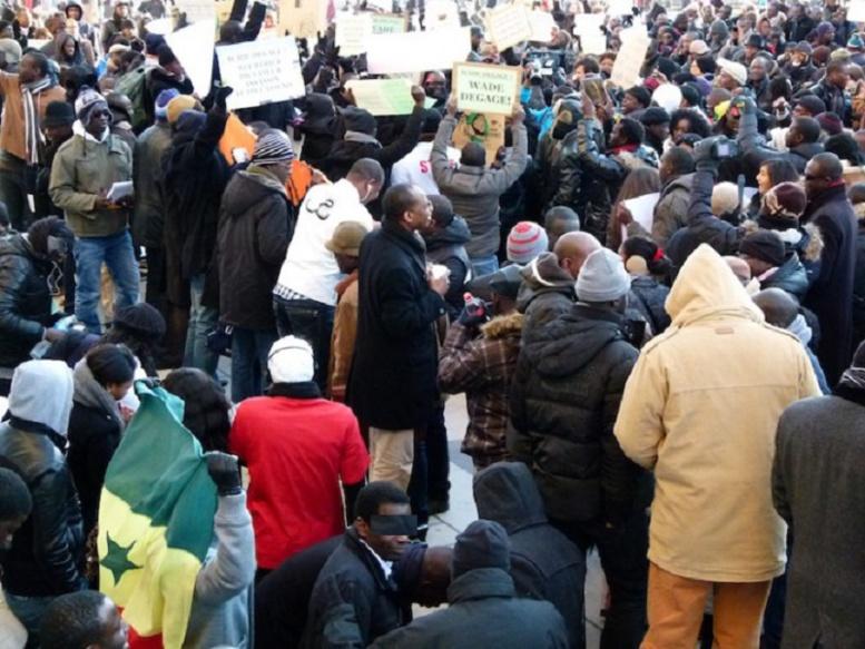 La Société civile attaque «l'arrêté Ousmane Ngom» devant la Cour suprême