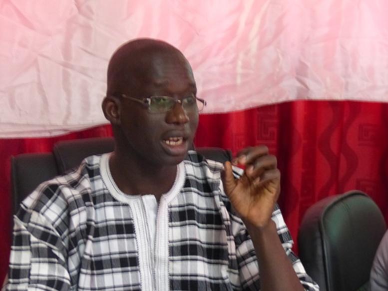 """Code des communications électroniques: """"L'article 27 va nous ramener à l'âge de la pierre taillée"""", selon Ibrahima Lissa FAYE"""