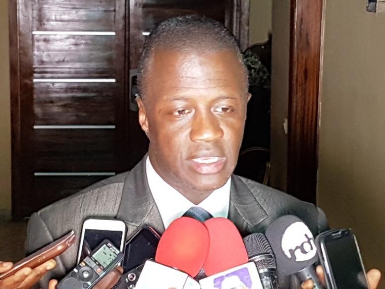 Dr Malick Diop : «Les exportations sénégalaises ont augmenté de 22,3% en 4 ans»