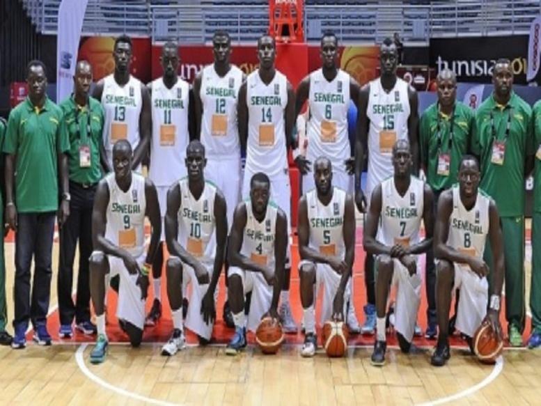 Basket masculin : Le Sénégal bat le Rwanda (94-89)