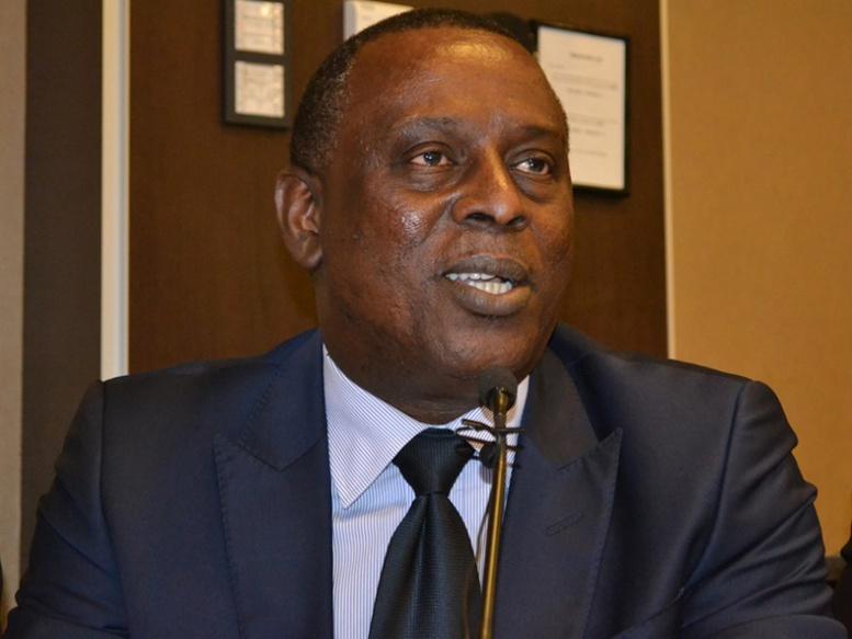 Dr Cheikh Tidiane Gadio complètement blanchi
