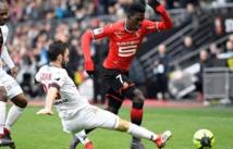 Ligue1 : Rennes de Mbaye Niang et Ismaila Sarr chute à Nice