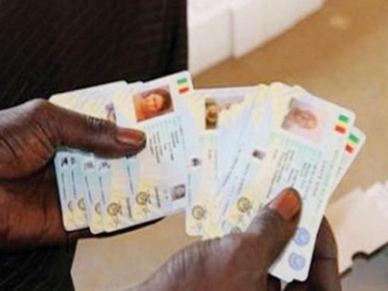 Parrainage à Mbour : Une responsable de l'Apr arrêtée pour vol de cartes d'identité