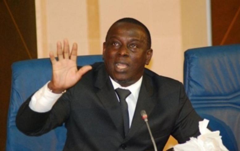 Des proches de Cheikh Tidiane Gadio se réjouissent de son blanchiment