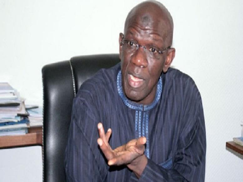 Clash au Forum civile : Mame Adama Guèye  pas surpris