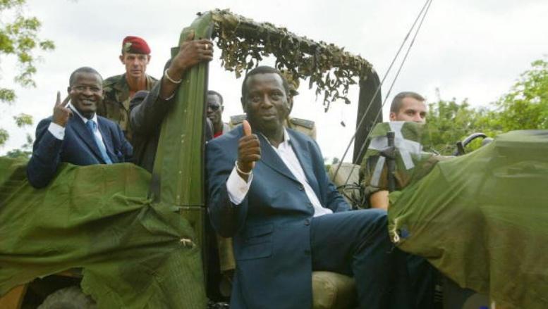 Etats-Unis : Cheikh Tidiane Gadio libre, les poursuites abandonnées