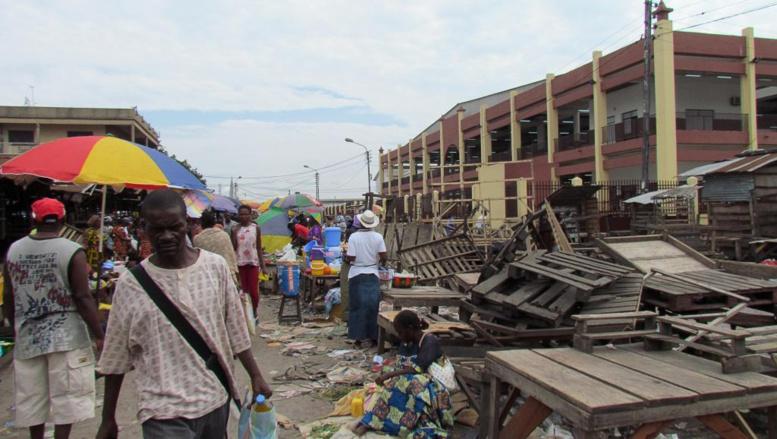 Congo-Brazzaville: les jeunes proches de l'opposition ciblent la corruption