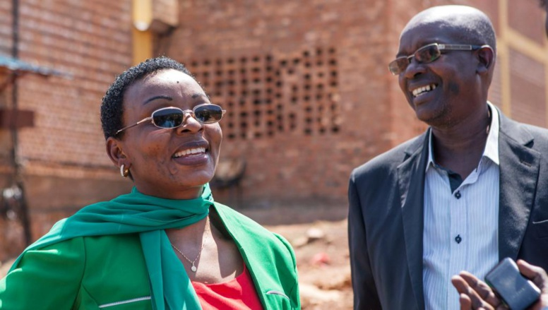 Libération de prisonniers politiques au Rwanda: un timing qui interroge