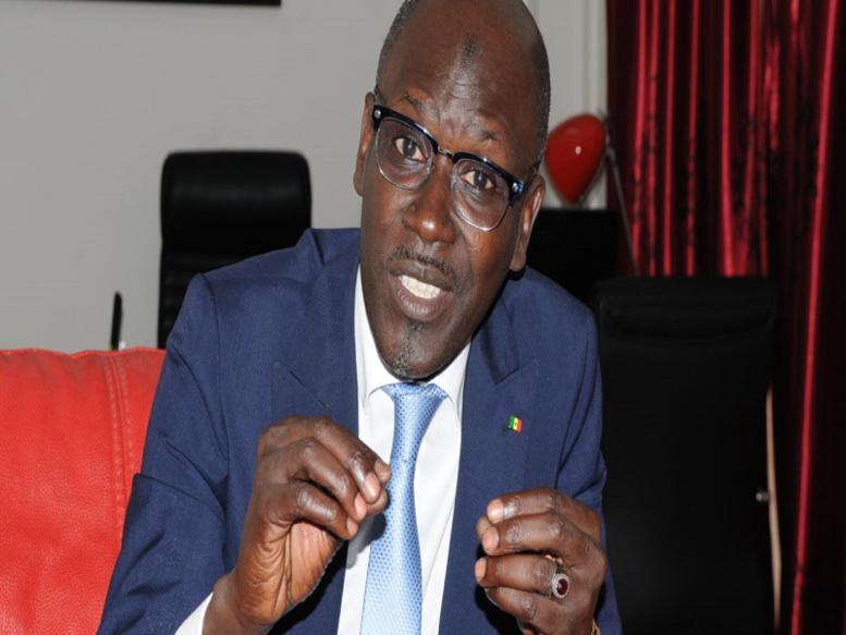 Présidentielle de 2019 : Seydou Guèye liste les difficultés du parrainage