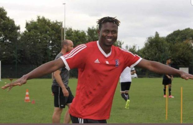 Us Mondeville : le joueur Mamadou Camara décède à l'entraînement