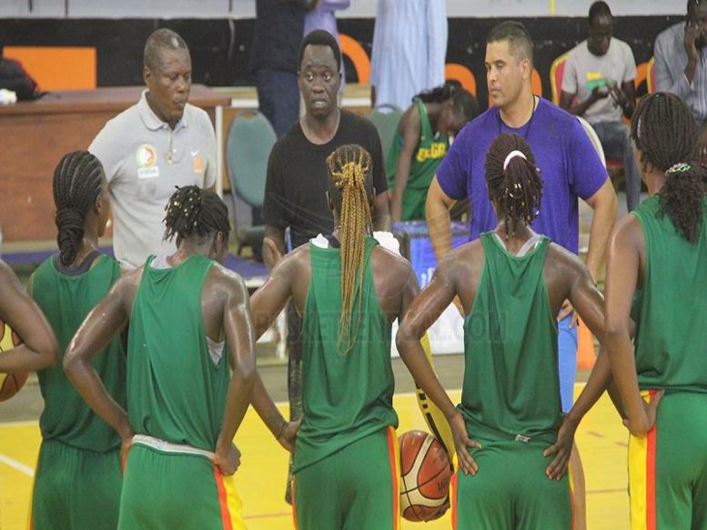 Basket féminin: Le Canada domine le Sénégal (75-56)