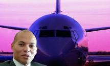 """Révélations : """"le jet privé de Karim Wade a coûté 6,5 milliards de FCFA"""""""
