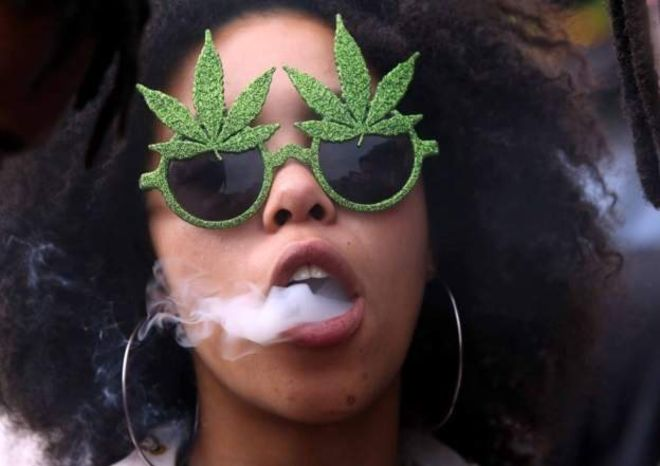 Le cannabis privé légalisé en Afrique du Sud