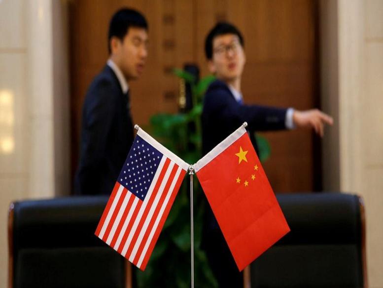 Donald Trump intensifie sa guerre commerciale contre la Chine