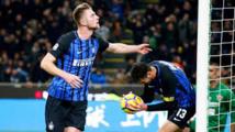LdC : L'Inter s'offre Tottenham, le Barça cartonnent le PSV