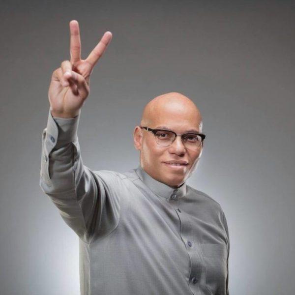 Karim Wade attendu à Dakar novembre