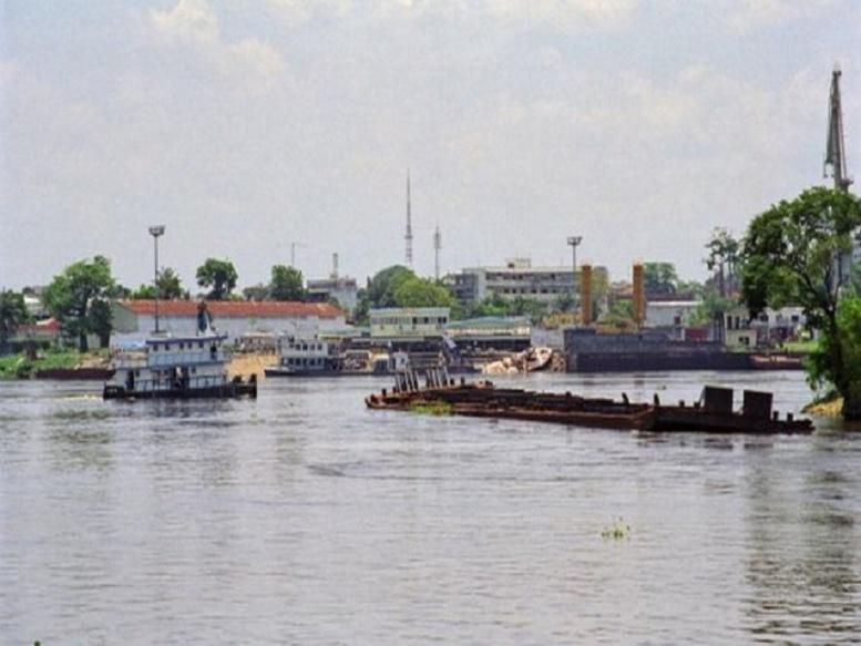 Un naufrage fait 27 morts en RDC