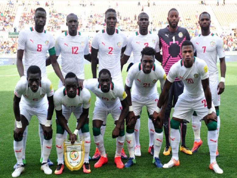 Classement FIFA : Le Sénégal perd une place