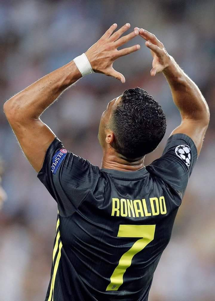 Juventus: l'Italie crie au scandale pour Cristiano Ronaldo!