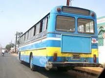 Transport : arrivée de milles bus et installation d'un centre national de réparation des véhicules