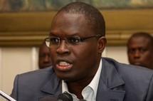 Khalifa Sall débloque 200 millions pour embellir Dakar