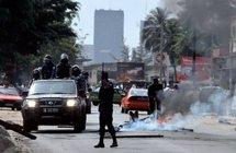 Côte d`Ivoire: les risques d`affrontement relancés en pleines négociations