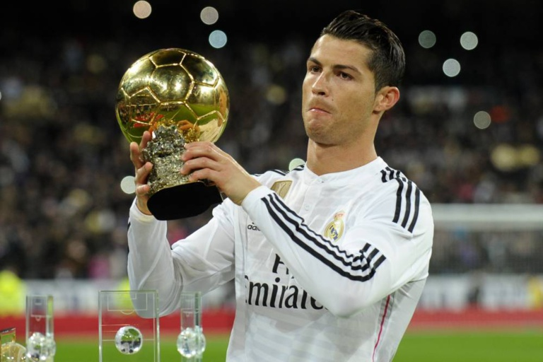 Real Madrid : Cristiano Ronaldo reviendra...