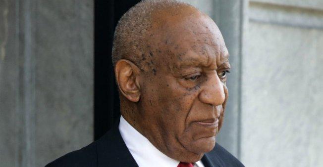 L'acteur américain Bill Cosby condamné à une peine de 3 à 10 ans de prison pour agression sexuelle