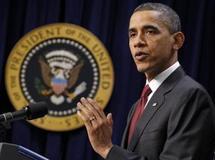 Etats-Unis : pour 2011, Obama veut redresser l'économie et coopérer avec les républicains