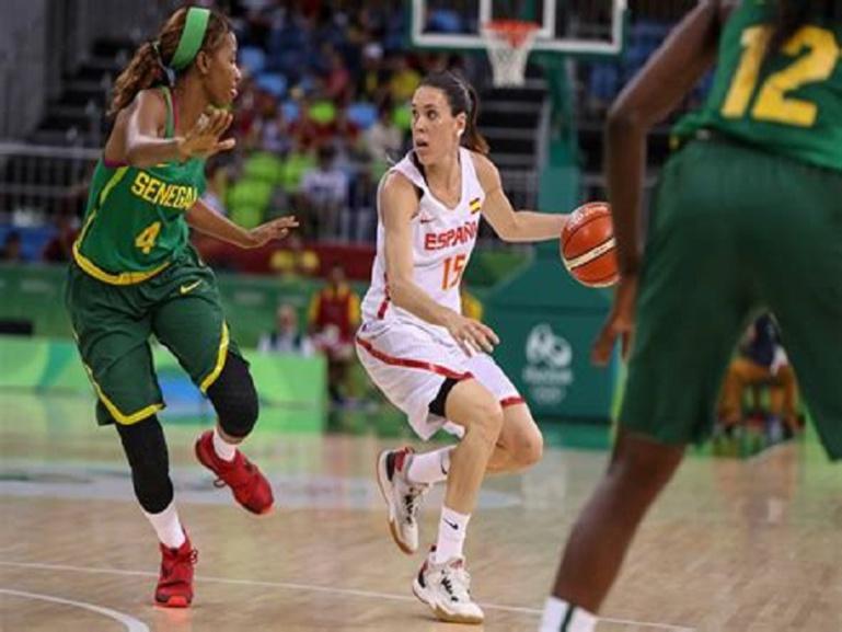 URGENT-Mondial-Basket féminin : Le Sénégal tombe face à l'Espagne (48-63)