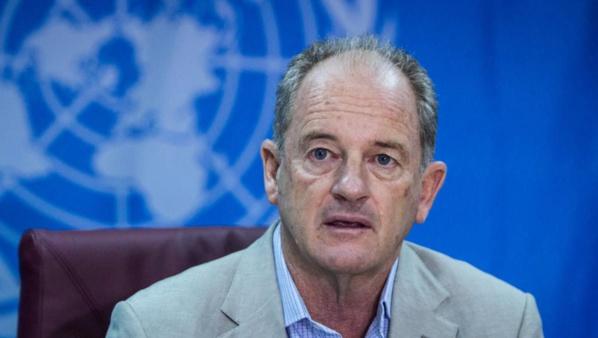 La crise au Soudan du Sud s'invite à l'Assemblée générale de l'ONU