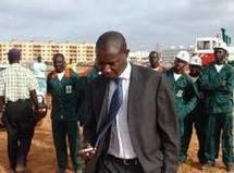 Les banques saisissent les biens de Jean Le fébvre Sénégal