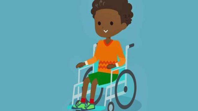 """Les enfants handicapés vus comme une """"malédiction"""" au Kenya"""