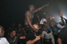 Akon, ambassadeur itinérant