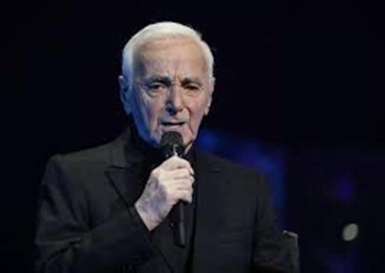 France: Le chanteur Charles Aznavour est mort