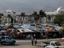 Haïti : un an après le tremblement de terre